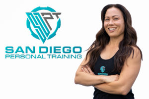 Sahand at San Diego Personal Training