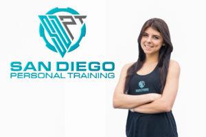Danielle at San Diego Personal Training